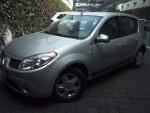 Foto Renault Sandero 2011 107824