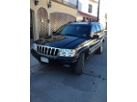 Foto Jeep Grand Cherokee Limited 2003