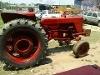 Foto Tractor Internacional 770
