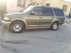 Foto Camioneta ford expedition modelo 2000