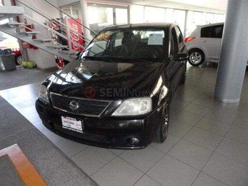 Foto Nissan Aprio 2008 73354