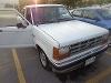Foto Ford Ranger Cabina y Media 1992