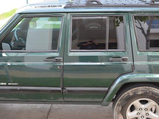 Foto Jeep Cherokee Sport 4x4 Mod. 2000