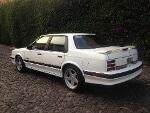 Foto Chevrolet Cutlass 4p Eurosport aut a/ piel