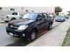 Foto Toyota hilux 2007 equipada factura original a