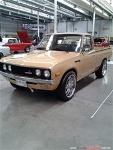 Foto Datsun 620 Pickup 1979