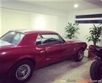 Foto Ford Mustang Hardtop 1968