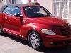 Foto Pt cruiser convertible 2005 americano falta...