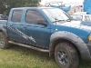 Foto Nissan Frontier 4x4, doble cabina