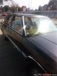 Foto Chrysler Dart Sedan 1982