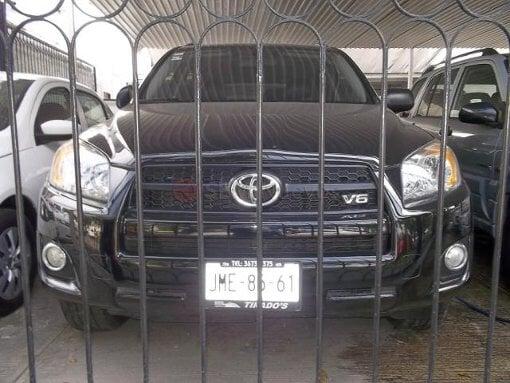 Foto Toyota RAV4 2009