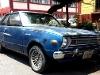 Foto Datsun Clasico 160J dos puertas factura...