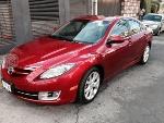 Foto Mazda 6 s gran sport fact original posible cambio