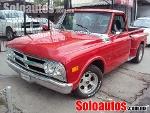 Foto CLASICOS Chevrolet 1972