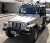Foto Vendo o cambio precioso jeep wrangler 2001 4x4,...