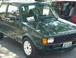 Foto Volkswagen Caribe 1981