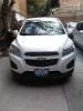 Foto Chevrolet Trax Blanca 2013 5 Puertas!...