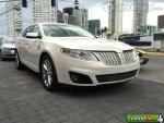 Foto Lincoln MKS Impecable Seminuevos Lincoln Patria...