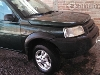Foto Land Rover Freelander 2002