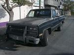 Foto Chevrolet Cheyenne Otra 1981