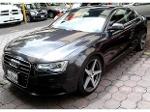 Foto Audi a5 luxury turbo