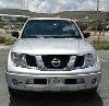 Foto Nissan Frontier 2007, 4 cilindros