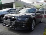 Foto Audi A3 1.8 5P T 2014 en Puebla, (Pue)
