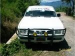 Foto Nissan Doble Cabina 2006
