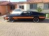 Foto Mustang Mach one nal. Súper 351 std