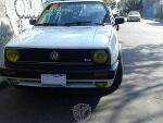 Foto Volkswagen Modelo Jetta año 1992 en Iztacalco...