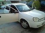 Foto Chevrolet Chevy Otra 2007