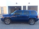 Foto Jeep Patriot Sport 2009