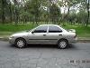 Foto Nissan Sentra 2001