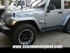 Foto 2007 Jeep Wrangler Rubicon