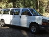 Foto Chevrolet Van Familiar - transporte, version...