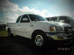 Foto Camionetas Usadas Baratas Ford Lobo Cabina Y...