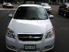 Foto Chevrolet Aveo Sedan 2011