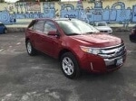 Foto MER1003- - Ford Edge 5p Limited Aut 3.5l V6...