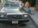 Foto Chrysleraño 1982 en Iztapalapa 1.650.000