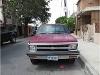 Foto Camioneta Chevrolet S10 modelo 1991