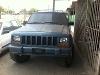 Foto Jeep Cherokee 4 x 4 1998
