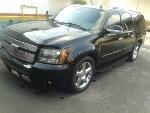 Foto 2008 Chevrolet Suburban C 5p aut piel aa DVD