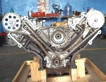 Foto Motor ford triton v8 y v10