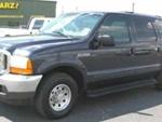 Foto Ford Excursion SUV