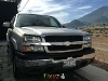 Foto Chevrolet Suburban E 5p tela aa sistema estab