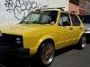 Foto Volkswagen Caribe Sedán 1980 excelentes...
