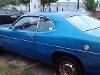 Foto Chrysler Valiant Duster 1974