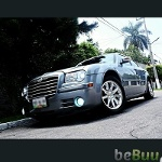 Foto 2006 Chrysler 300c, Cuernavac