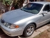 Foto Mazda 626 Sedán 2000