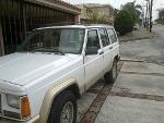 Foto Jeep Cherokee Familiar 4x2 1993